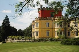 hradec kralove chateau