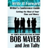 bob mayer's book