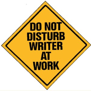 do-not-disturb-writer