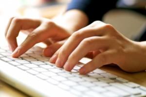 writing computer
