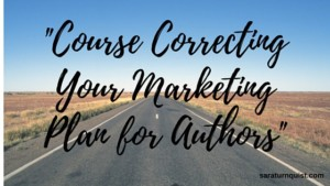 course correcting blog